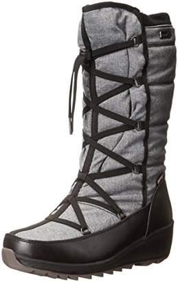Kamik Women's Merlot Snow Boot