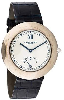Chaumet Aquila Power Reserve Watch