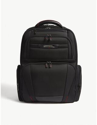 "Samsonite Pro-Dlx 5 17.3"" laptop backpack"