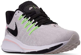 Nike Women Air Zoom Vomero 14 Running Sneakers from Finish Line