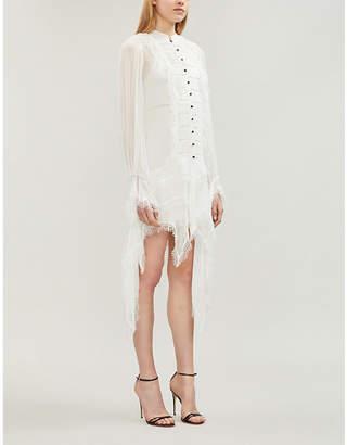 03f48fe89b The Kooples Lace Detail Dresses - ShopStyle
