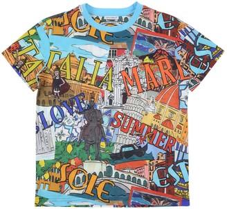 Dolce & Gabbana T-shirts - Item 12286988PF