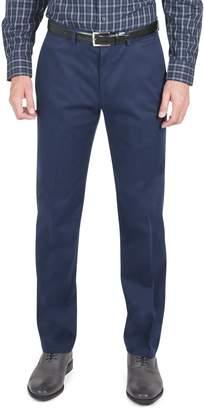 Haggar Straight Khaki Pants