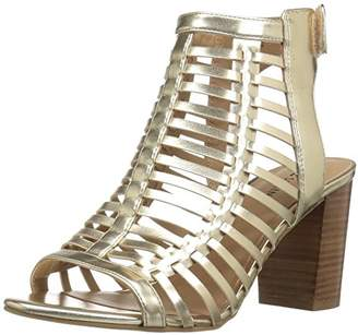 Call it SPRING Women's Miriradia Heeled Sandal