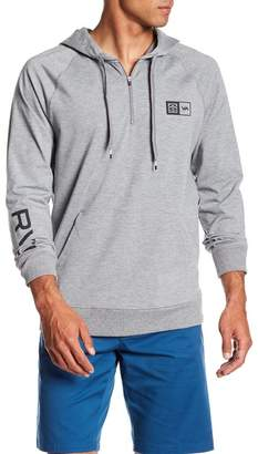 RVCA BJ Graphic Hoodie