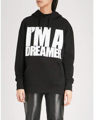 Gareth Pugh Dreamer cotton-jersey hoody
