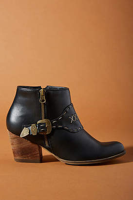 Stivali Western Ankle Boots