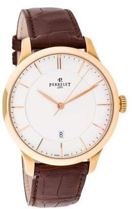 Perrelet First Class Watch
