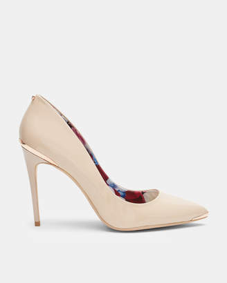 Ted Baker KAAWA Pointed leather courts