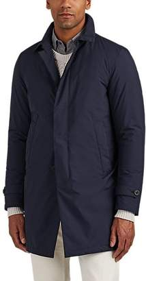 Herno Men's Down-Filled GORE-TEX® Raincoat - Navy