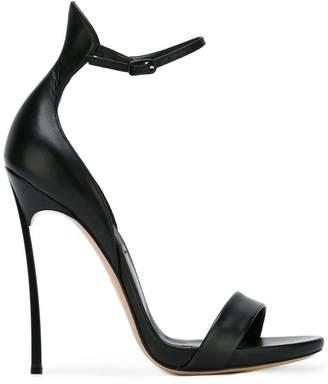 Casadei Blade open toe sandals