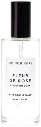 French Girl Organics Fluer de Rose Rose Gentle Wash