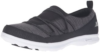 Skechers Performance Women's Go Step Sway Walking Shoe $34.98 thestylecure.com