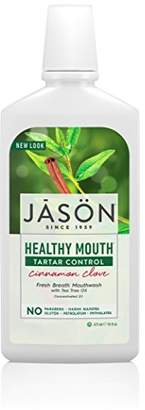 Jason Healthy Mouth Tartar Control Mouthwash