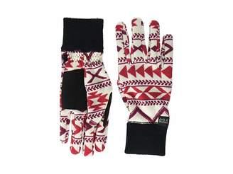 Jack Wolfskin Hazelton Gloves Extreme Cold Weather Gloves