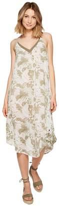 Roxy Kat Fish Dress Women's Dress
