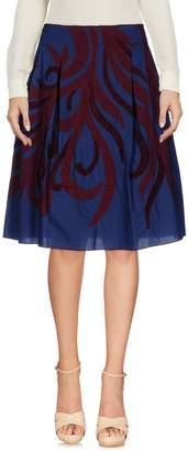 Maliparmi Knee length skirts
