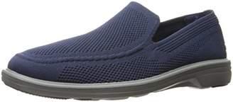 Skechers USA Men's Walson Morado Slip-on Loafer