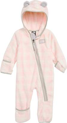 The North Face Campshire High Pile Fleece Romper