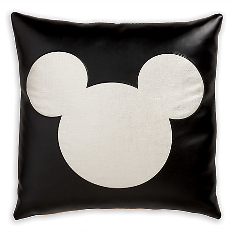 Disney Mickey Mouse Cheers for Ears Pillow by Ethan Allen