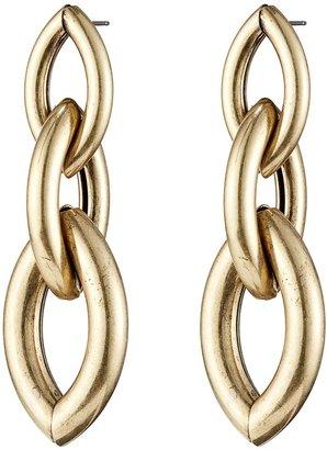 Sloane Earrings $70 thestylecure.com