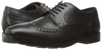 Cole Haan Jay Grand Ox Wing Men's Lace Up Wing Tip Shoes
