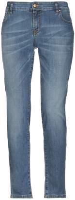 Nicwave Denim pants - Item 42712744CF