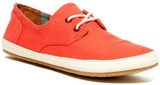 Reef Escape Lace-Up Shoe (Women) $54 thestylecure.com