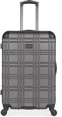 "Ben Sherman Nottingham 24"" Lightweight Hardside Spinner Suitcase"