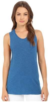 Lanston Muscle Tank Top Women's Sleeveless