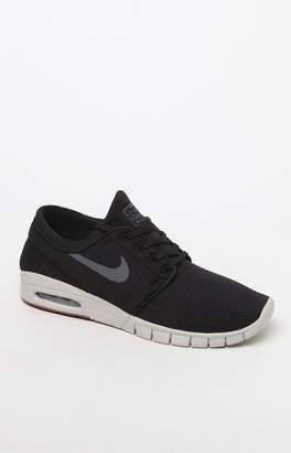 Nike SB Stefan Janoski Max Knit Shoes