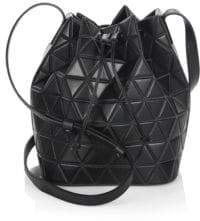 Bao Bao Issey Miyake Small Lander Bucket Bag