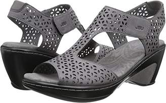 Chloé JBU by Jambu Women's Wedge Sandal