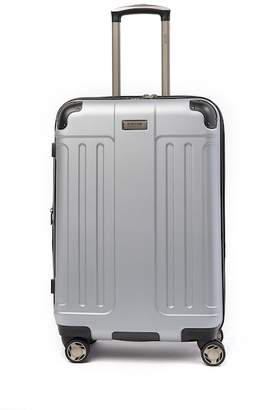 """Kenneth Cole Reaction Renegade 8-Wheel 24\"""" Spinner Suitcase"""