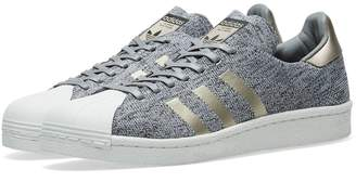 adidas Superstar Boost Primeknit 'Noble Metals'