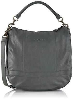 Liebeskind Berlin Women's Ramona vintage Top-Handle Bag grey