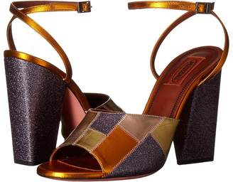 Missoni Patchwork Glitter Sandal Women's Sandals