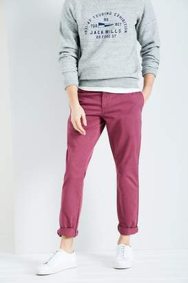 Jack Wills Keadby Low Rise Chino Trousers