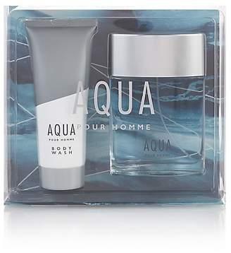 Aqua Coffret Set