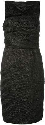 Narciso Rodriguez sleeveless shift dress