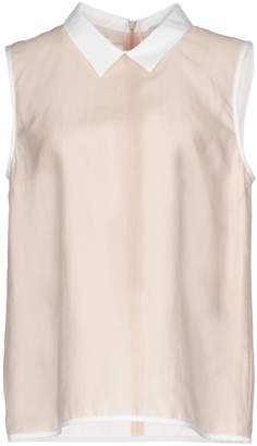 Cappellini by PESERICO Tops - Item 12097667