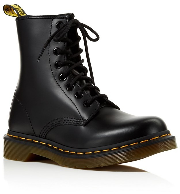 Dr. MartensDr. Martens 1460 Lace Up Boots