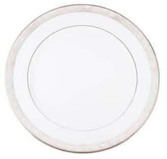 Philippe Deshoulieres Trianon Platinum Presentation Plate w/ Tags