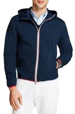 Brooks Brothers Red Fleece Out RF BB1 Windbreaker Jacket
