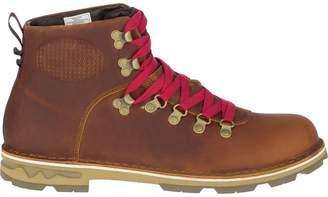 Merrell Sugarbush Braden Mid Leather Waterproof Boot - Men's