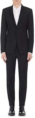 Givenchy Men's Wool-Mohair Two-Button Tuxedo