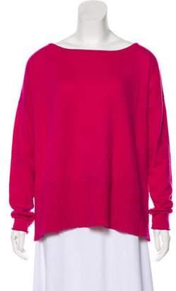 Diane von Furstenberg Cashmere Bozeman Sweater