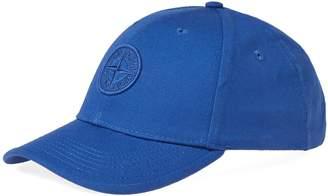Stone Island Junior Logo Baseball Cap