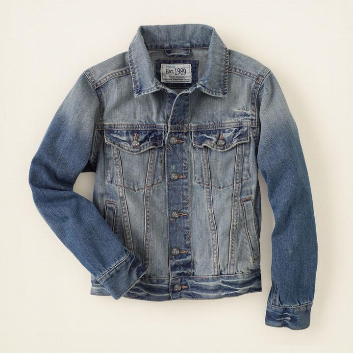 Children's Place Denim jacket