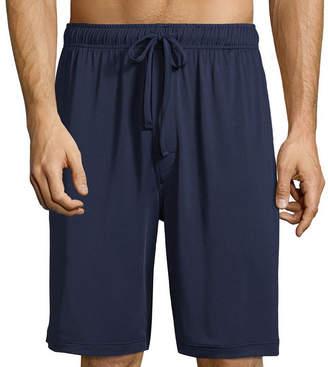 Jockey Knit Pajama Shorts-Big